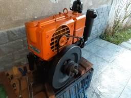 Motor de tobatta