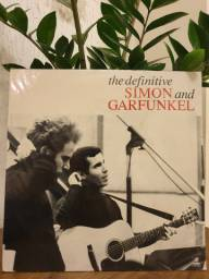 LP VINIL Simon and Garfunkel