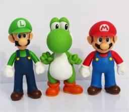 Action Figures Mario