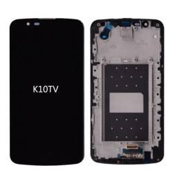 Lg k10 tv k10tv k430tv k410tv lcd com com moldura (não para k10)
