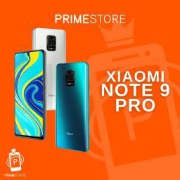 Redmi Note 9 pro - 64g// Siga no instagram para Descontos - PrimeStore.maringa