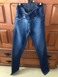 Calças Jeans - TAM 36