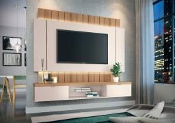Home Suspenso Illusion para tvs de até 60 pol