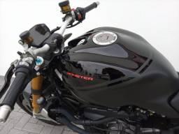 Ducati Monster 1200 S Black