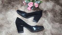 Sapato Dakota Preto