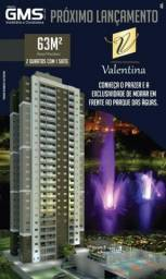 Edifício Residencial Valentina