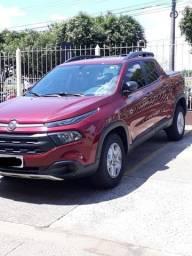 Fiat Toro Freedom 2.0 4x4 Diesel