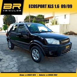 Ecosport XLS 1.6