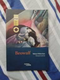 Beowulf. Livro de aventura nórdica