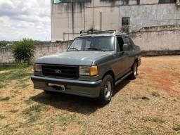 F1000 1993 Cabine Dupla