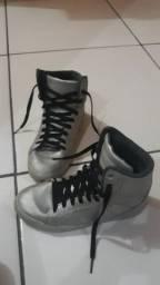 Sapato botinha n°33