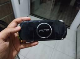 PSP - Play Station Portátil