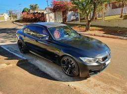 BMW M3 F80 3.0 6cil BiTurbo 431 cv