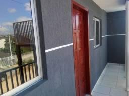 Aluga-se Apartamento de 01 quarto no bairro Rio Bonito em Curitiba-PR R$380