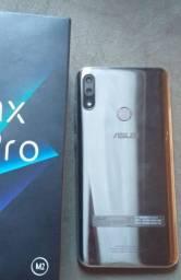 Assus ZenFone m2 pro. 64 GB na garantia com nota fiscal