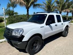 Ford ranger xl 3.0 4x4 revisada!!!