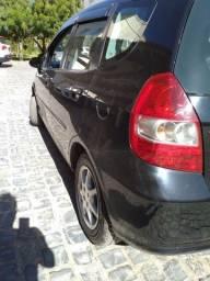 Honda fit muito conservado