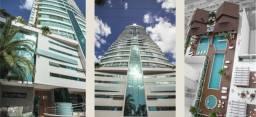 Apartamento a venda em Balneario Camboriu-Apartamento Mobiliado-Garden Plaza