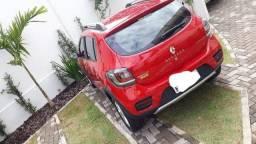 Super promoção Renault Sandero Stepway