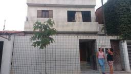 Casa térreo e 1° andar