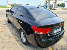 CERATO EX3 MANUAL 2012 KM 81000