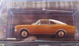 Miniatura Opala Chevrolet Collection