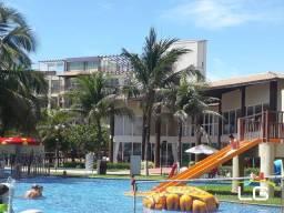 Apartamento 4 Quartos e Vista Mar na Praia do Beach Park