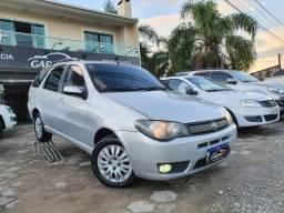 Fiat Palio Week 1.4 ELX 2007 completa
