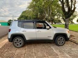 Jeep Renegade 2.0 4x4 diesel autom. R$85mil