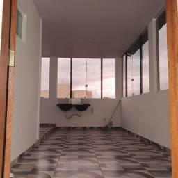 Casa em Rodrigues Maciel, 2 quartos sendo uma suite