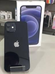 iPhone 12 64gb novo de vitrine com garantia Apple