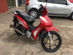 Título do anúncio: MOTO 50cc