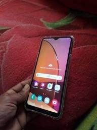 Vendo este aparelho celular Samsung Galaxy a20s