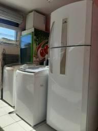 Consertos compra e vendas. De maquinas de lavar e geladeiras.