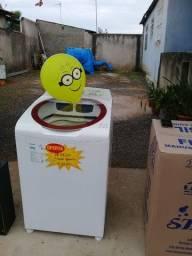 vendo maquina de lavar roupa tem garantia