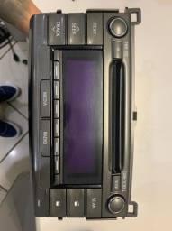 Radio original RAV4 usado
