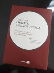 Curso de Direito Constitucional - Ingo Wolfgang Sarlet