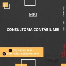 Consultoria Contábil MEI 2021