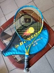 Raquete Dunlop Fireball 23