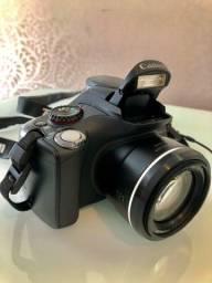 Câmera Canon SX40