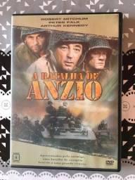 Filme A Batalha de Anzio