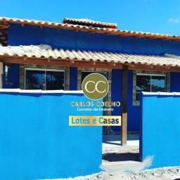 B656 Casa em Unamar