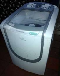 Lava e seca (top-load) Electrolux 12kg