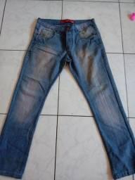 Calça masculina tamanho 42