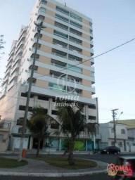 Apartamento à venda com 1 dormitórios em Prainha, Guarapari cod:AP0015_ROMA