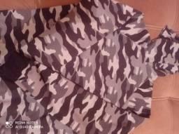 Blusa de frio oackley
