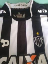 Camisa Atlético Feminino
