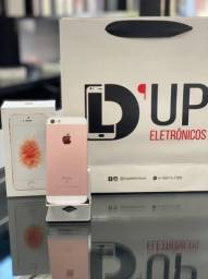 iPhone SE 32GB seminovo , Garantia Apple Janeiro 2022