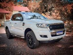 Ford Ranger XLT Flex - Top de linha
