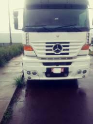 Vendo ou troco por truck ou bitruck vw 250 ou cargo 2428 acima de 250 cv